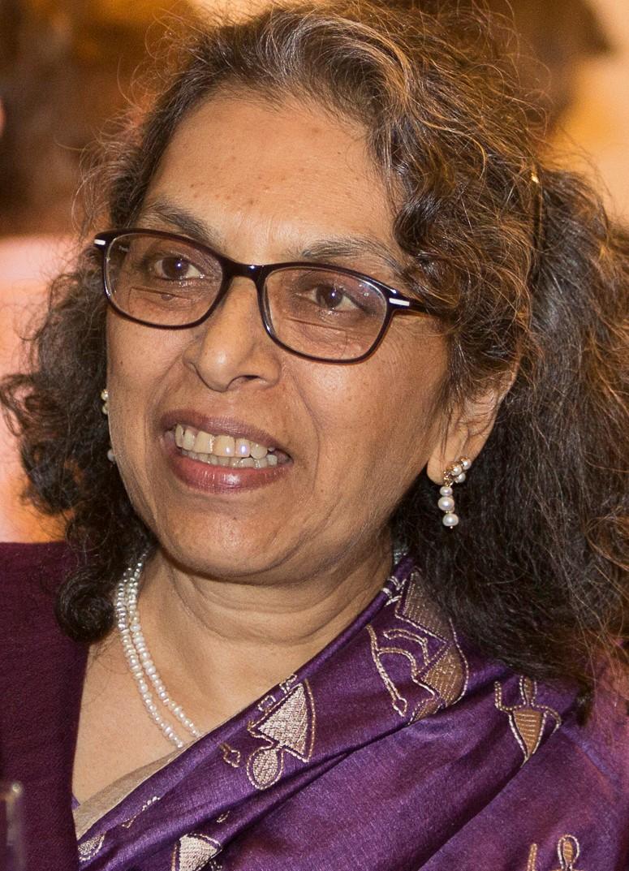 Banashree Banerjee