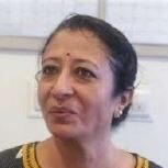 Bijal Brahmbhatt